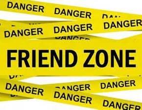 Five Reasons You WereFriendZoned