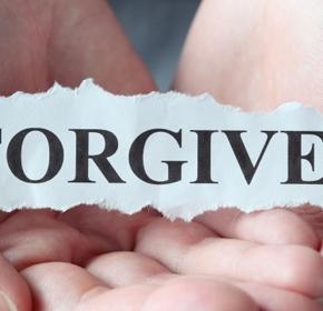 Guest Blogger on Forgiveness inRelationships